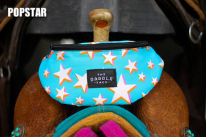 Ranch Dress'n Saddle Sack - PopStar