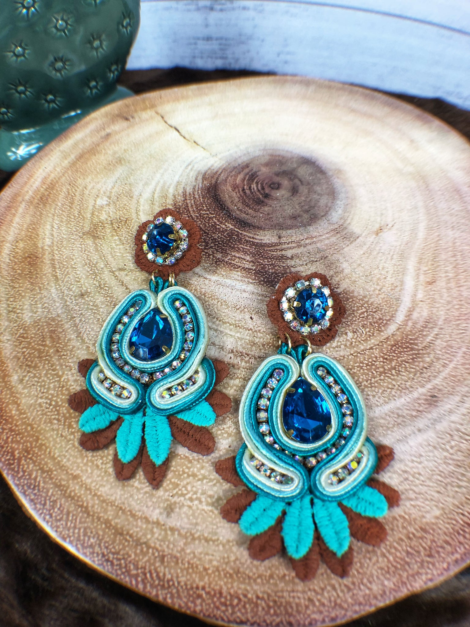 Del Rio Earrings