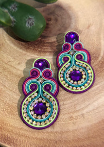 Hocus Pocus Earrings