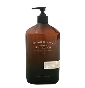 Archipelago Havana Men Body Lotion