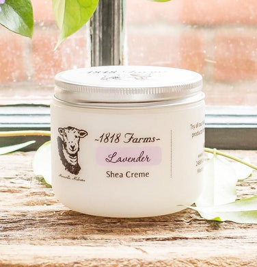 1818 FARMS Lavender Cream