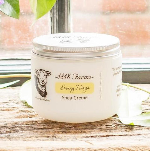 1818 FARMS Sunny Days Cream