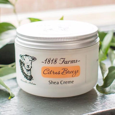 1818 FARMS Citrus Breeze Cream