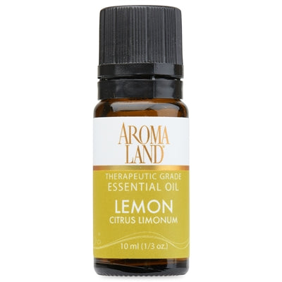 AROMALAND Lemon Essential Oil