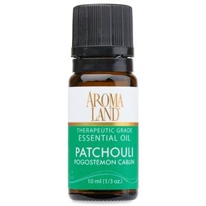 AROMALAND Patchouli Essential Oil