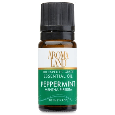 AROMALAND Peppermint Essential Oil