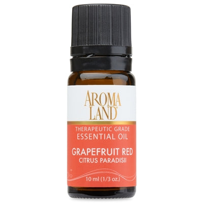 AROMALAND Red Grapefruit Essential Oil