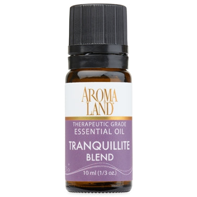 AROMALAND Tranquillite Essential Oil Blend
