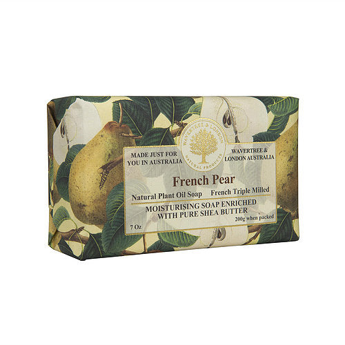 WAVETREE & LONDON French Pear Soap