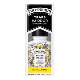 Poo Pourri Original Citrus 2oz