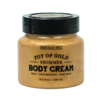 Beekman 1802 Pot of Gold Whipped Body Cream