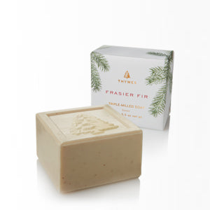 Thymes Frasier Fir Soap