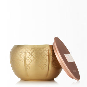 Thymes HEIRLŪM PUMPKIN Copper Candle