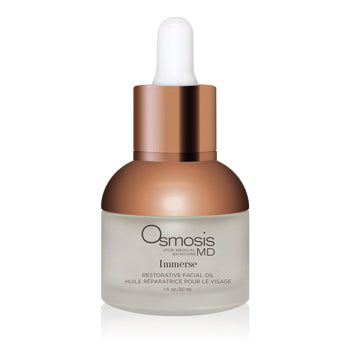 Osmosis Immerse RESTORATIVE FACIAL OIL