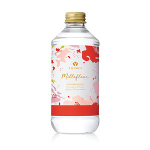 Thymes MILLEFLEUR REED DIFFUSER OIL REFILL