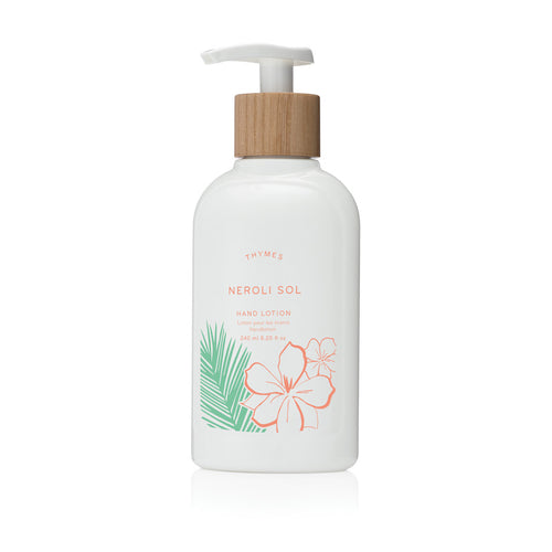 THYMES Neroli Sol Hand Lotion
