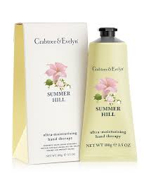 CRABTREE & EVELYN Summer Hill Hand Care