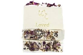 UR Bath&Co Soap Loved