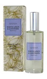 SCENTATIONS White Linen & Lavender Legacy No. 07 Room Spray