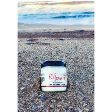 RILEVARE Florida In A Bottle After Beach Lotion