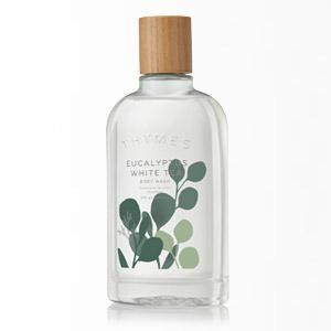 Thymes Eucalyptus White Tea Body Wash