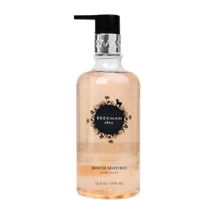 BEEKMAN 1802 Honeyed Grapefruit Awakening Hand Wash