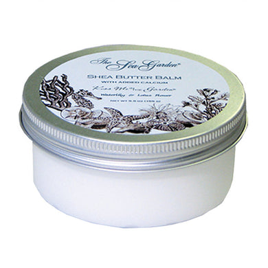 KISS ME IN THE GARDEN Sea Garden Shea Butter Balm