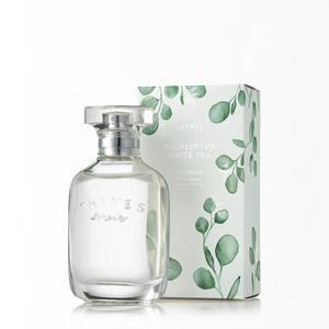 Thymes Eucalyptus White Tea Cologne