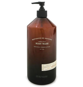 Archipelago Havana Men Body Wash