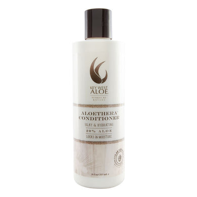 KEY WEST ALOE Aloethera Keratin Conditioner