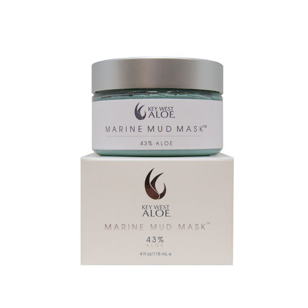KEY WEST ALOE Marine Mud Mask