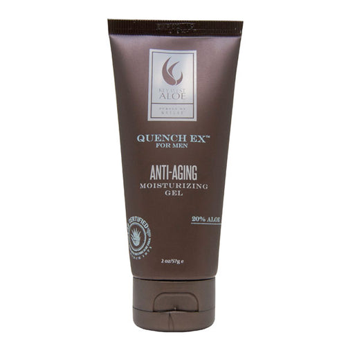 KEY WEST ALOE Quench Anti-Aging Moisturizing Gel