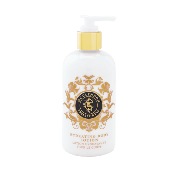 Shelley Kyle  McClendon Hydrating Body Lotion
