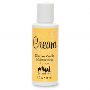 PRIMAL ELEMENTS Lotion Tahiti Vanilla