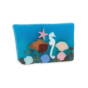 PRIMAL ELEMENTS Bar Soap Marine Life