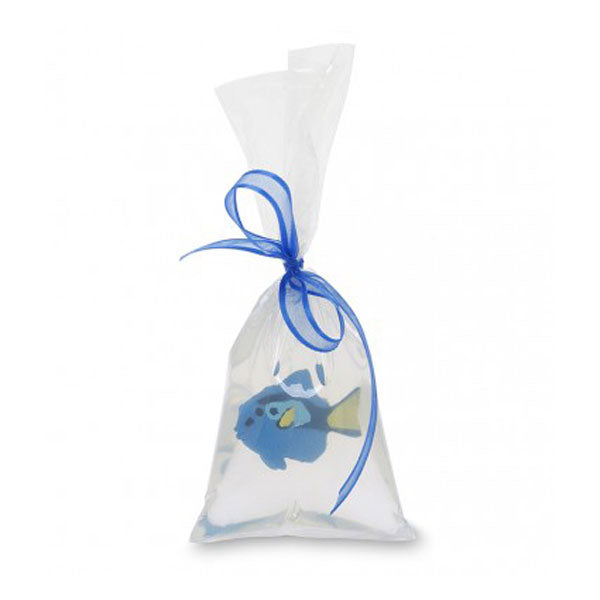 PRIMAL ELEMENTS Fish In a Bag Blue Tang