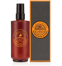 Crabtree&Evelyn Moroccan Myrrh After Shave Balm