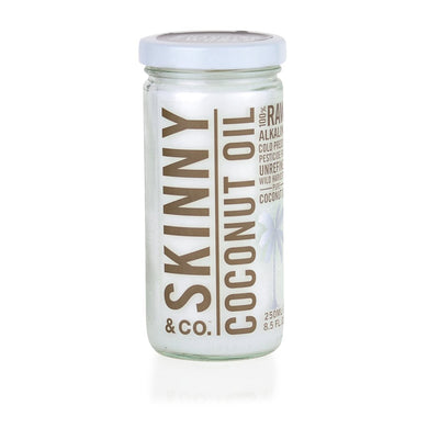 SKINNY & CO. Coconut Oil