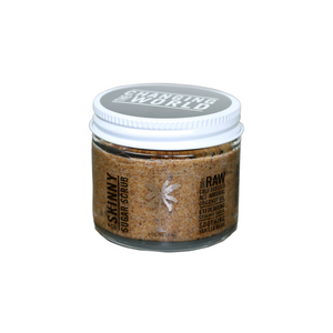 SKINNY & CO. Exfoliating Vanilla Sugar Body Scrub