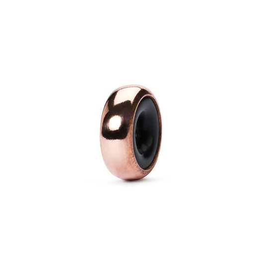 Trollbeads Copper Spacer