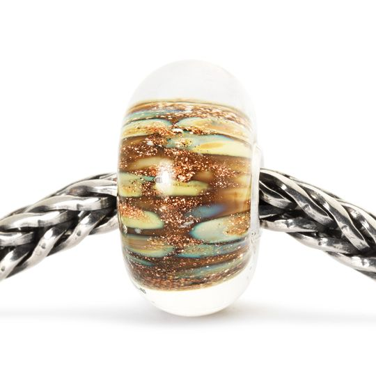 Trollbeads Magical Lamp Bead