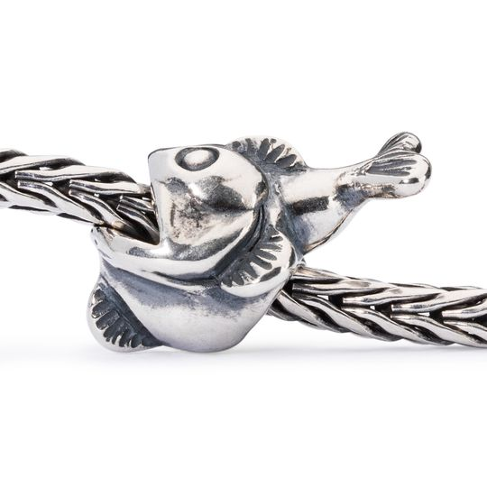 Trollbeads Mermaid Companion Bead