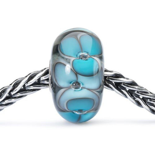 Trollbeads Soul of Flowers Bead