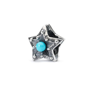 Trollbeads Star of Protection Bead