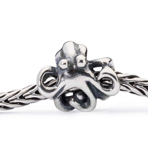 Trollbeads Guardian of Treasures Bead