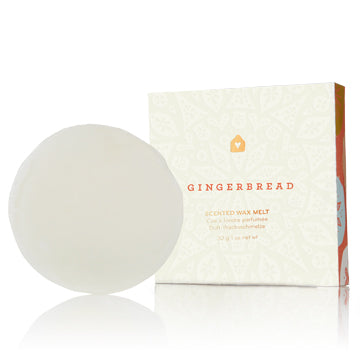THYMES Gingerbread Wax Melt