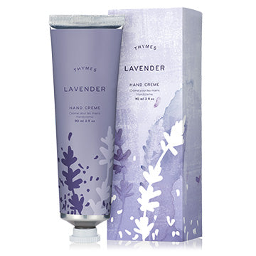 THYMES Lavender Hand Cream