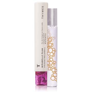 THYMES Mirabelle Plum Cologne Rollerball