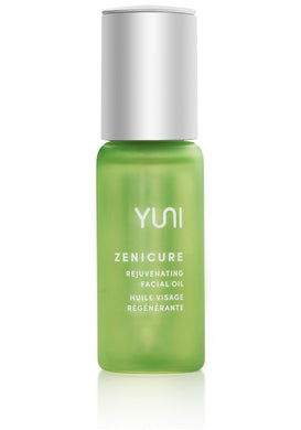 Yuni Beauty ZENICURE Rejuvenating Facial Oil