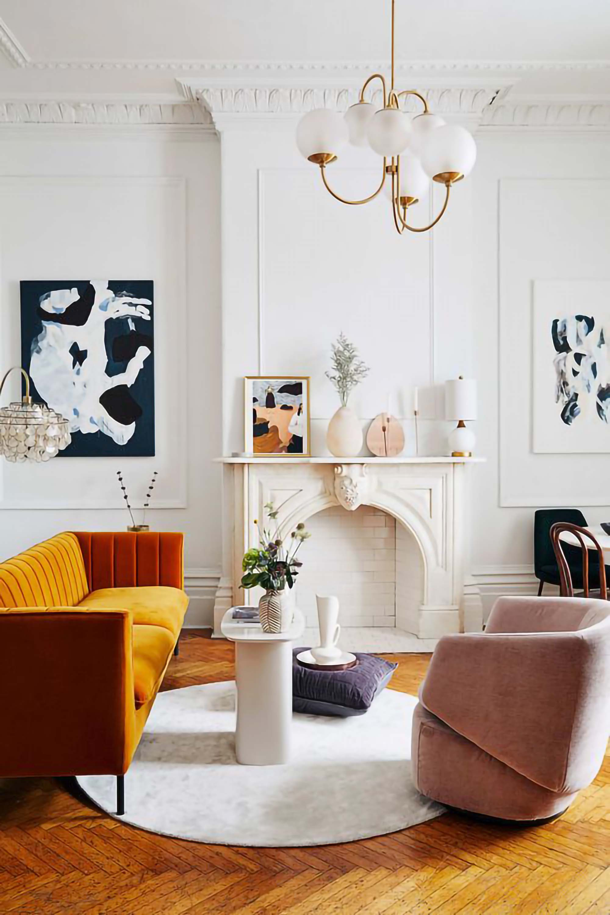 5 Things you Must Consider Before Purchasing Art for your Home